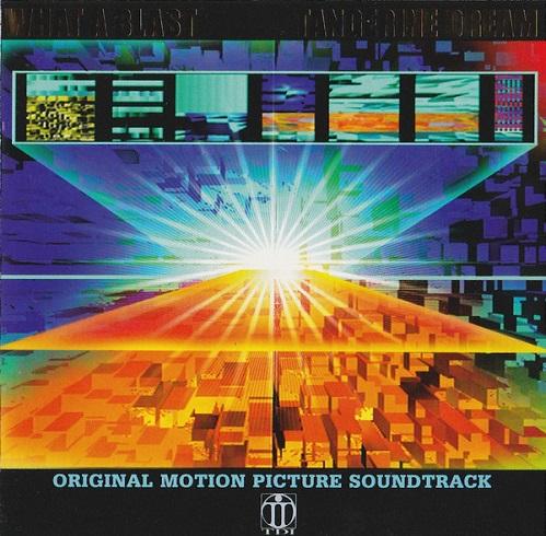 Tangerine Dream - What A Blast (1999) (OST)