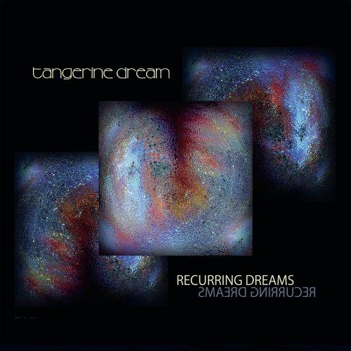 Tangerine Dream - Recurring Dreams (2020) [Hi-Res]