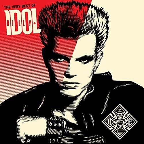 Billy Idol - Very Best Of Billy Idol: Idolize Yourself (2008