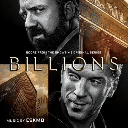 Eskmo - Billions (Original Series Soundtrack) (2020) [Hi-Res