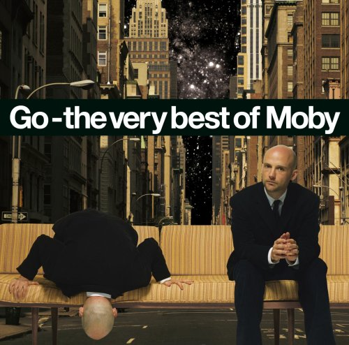 Moby: Go - The Very Best Of Moby (2006)  FLAC