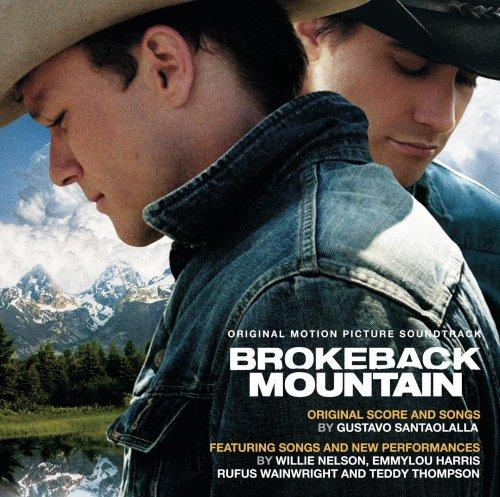 VA - Brokeback Mountain (Original Motion Picture Soundtrack)