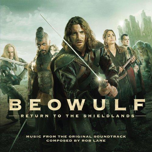 Rob Lane - Beowulf: Return To The Shieldlands (2016) OST [Hi