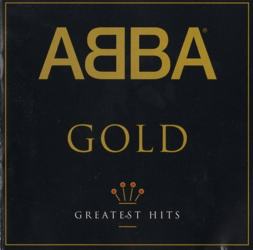 Abba - Gold: Greatest Hits (1992) FLAC