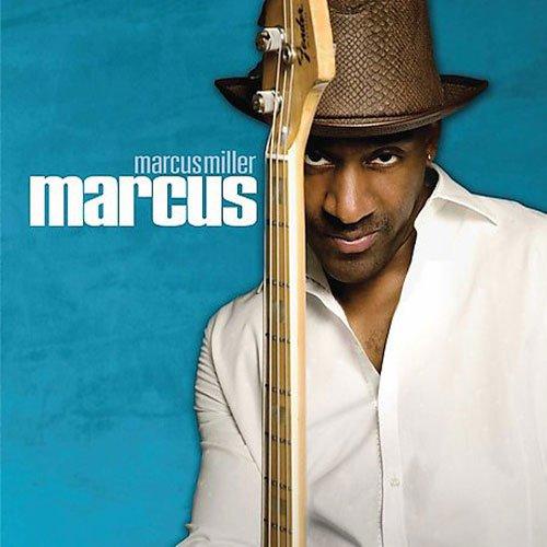 Marcus Miller - Marcus (2008) FLAC