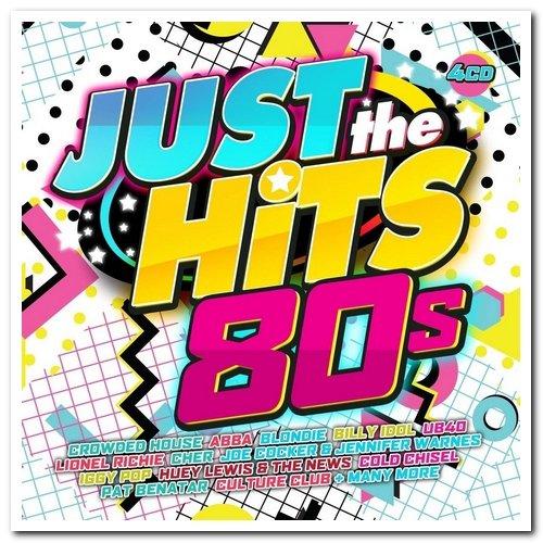 VA - Just The Hits - 80s (2018) FLAC