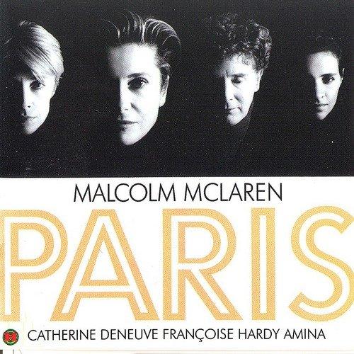 Malcolm McLaren - Paris (1997) FLAC