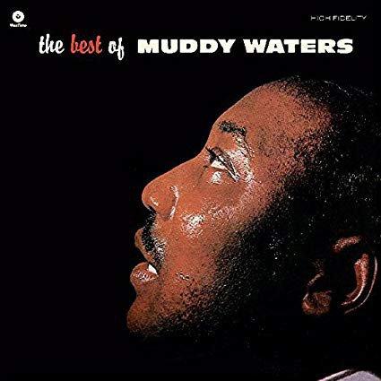 Muddy Waters - The Best Of Muddy Waters (2018)  LP