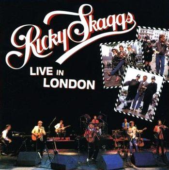 Re: Ricky Skaggs