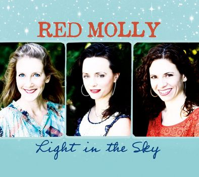 Re: Red Molly