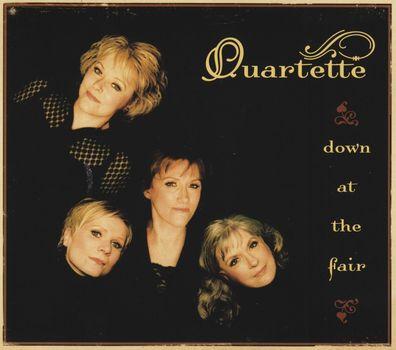Re: Quartette