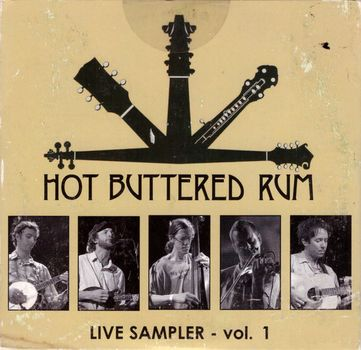 Re: Hot Buttered Rum
