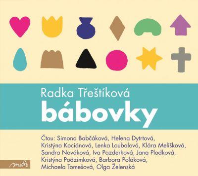 Třeštíková Radka - Bábovky