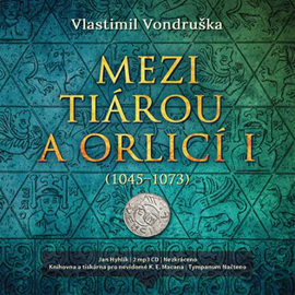 Re: Vlastimil Vondruška - Audioknihy