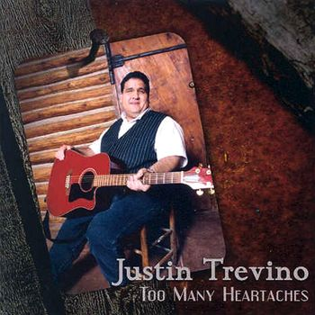 Re: Justin Trevino
