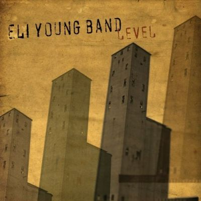 Re: Eli Young Band