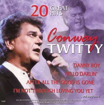 Re: Conway Twitty
