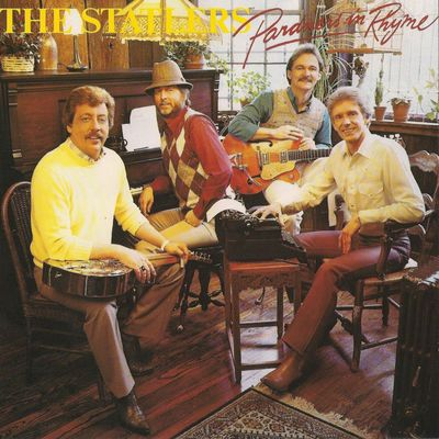 Re: The Statler Brothers