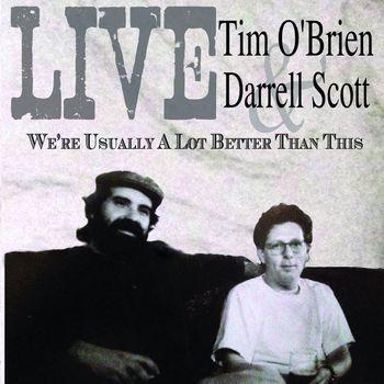 Re: Tim O'Brien