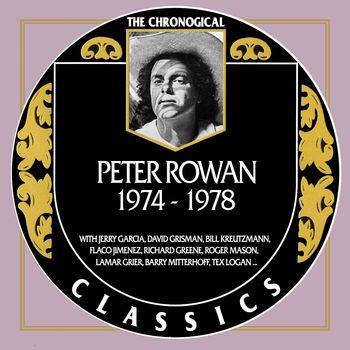 Re: Peter Rowan