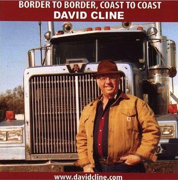 Re: David Cline