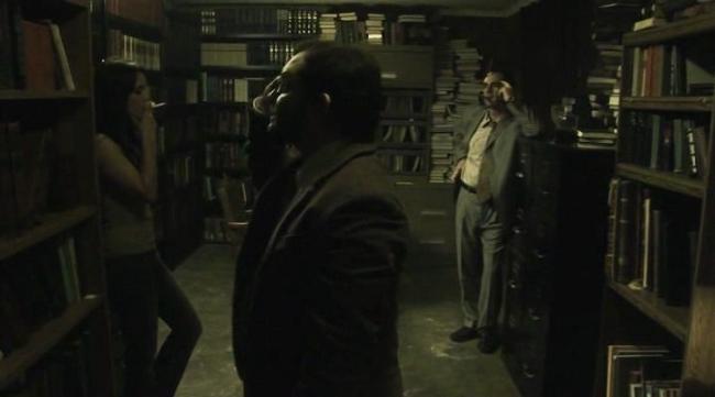 Re: Ďáblův náhrobní kámen / The Devil's Gravestone (2010)