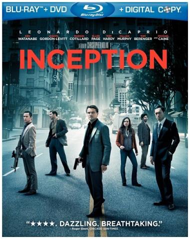 Počátek / Inception (2010)