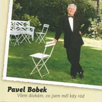 Pavel Bobek Albumjnj