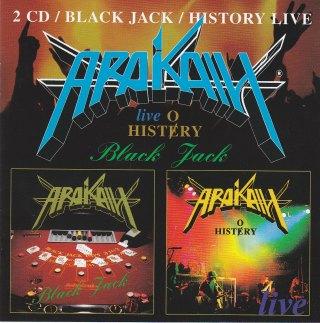 Arakain black jack rar