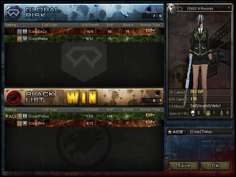 Screeny z turnajů Kolo4