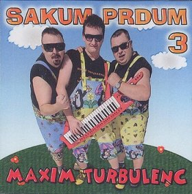 Maxim Turbulenc - Trempo Kempo (Všecky Pecky)