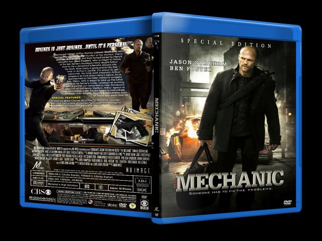 Re: Mechanik zabiják / Mechanic, The (2011)