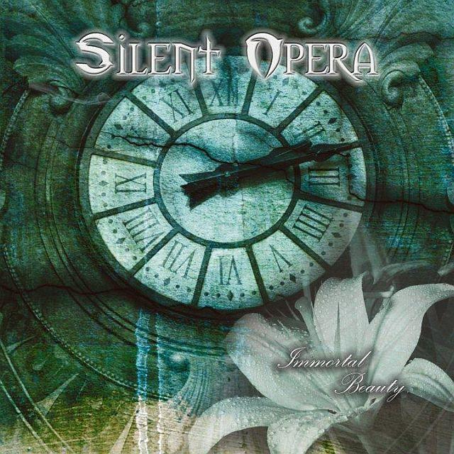 Silent Opera - Immortal Beauty (2011)