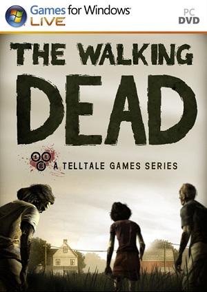 The Walking Dead NTSC XDG2 - ZRY-BOX360
